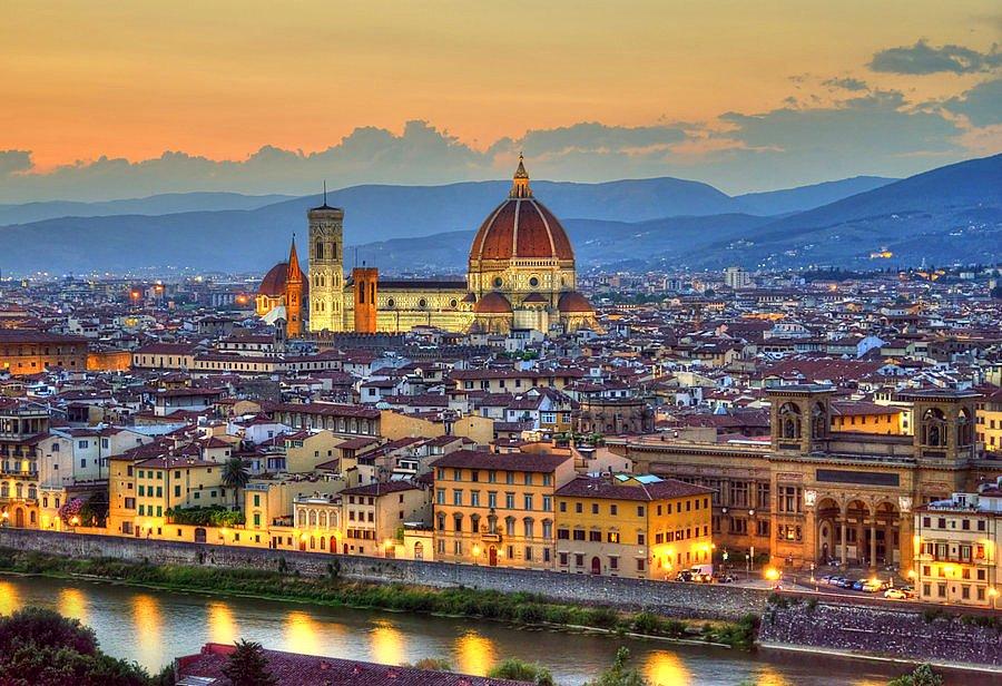 Floransa'da Yapılacak Aktiviteler, Gezilecek Yerler! Şehir Rehberi