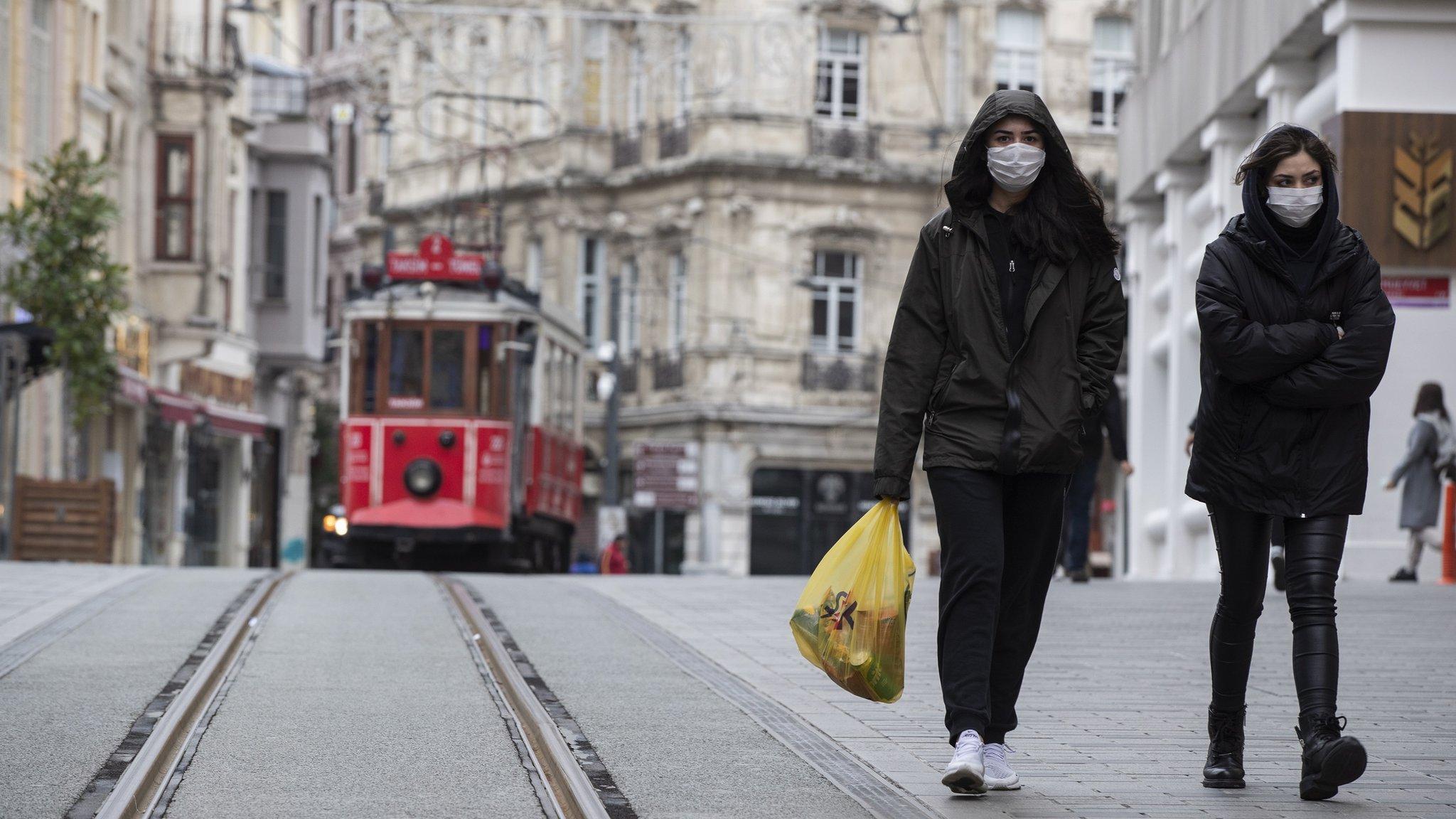 Pandemi Döneminde Finansal Durumunuzu Nasıl Yönetmelisiniz?