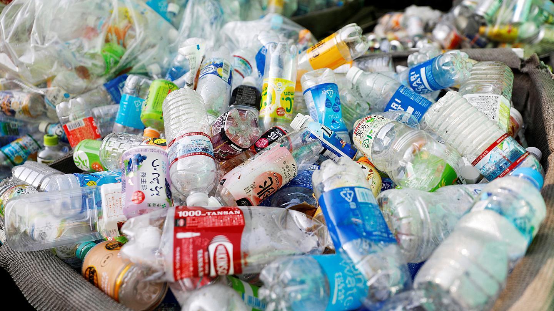 Plastik Ambalajlarda Bizi Bekleyen Tehlikeler