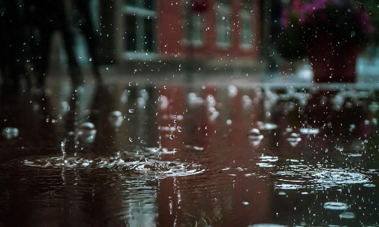 İstanbul'da Sağanak Yağış Başladı' İstanbul İçin 5 Günlük Hava Durumu