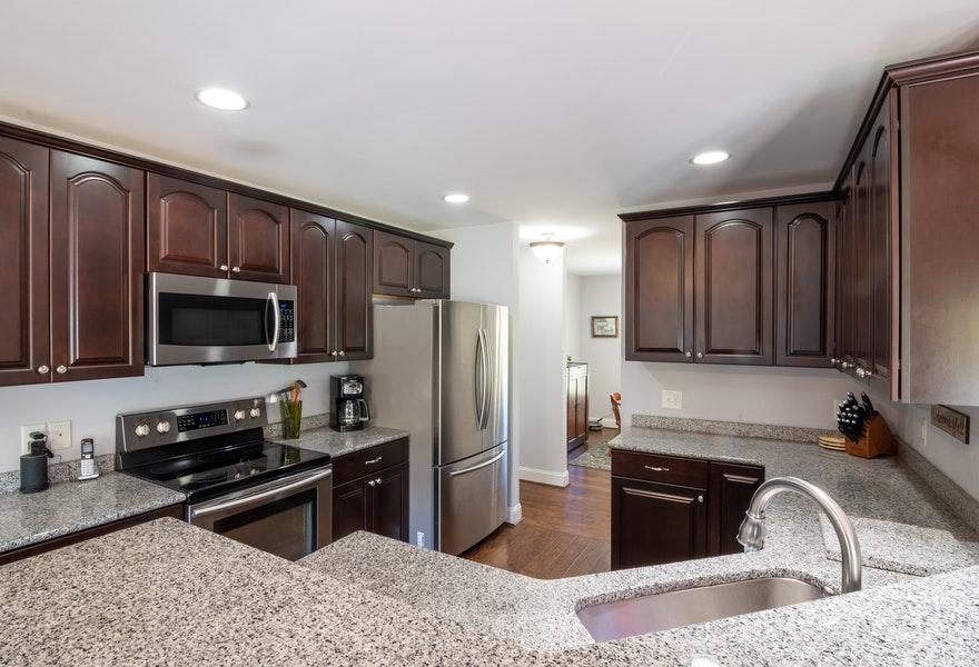 Küçük Mutfaklar için En İyi Dekorasyon Önerileri
