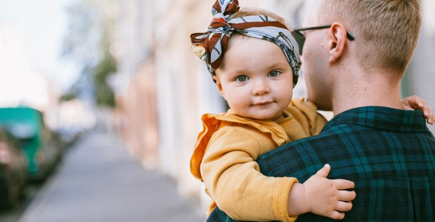 Bebeklerin Diş Çıkarma Yaşı Ebeveyni İle Benzerlik Gösteriyor...