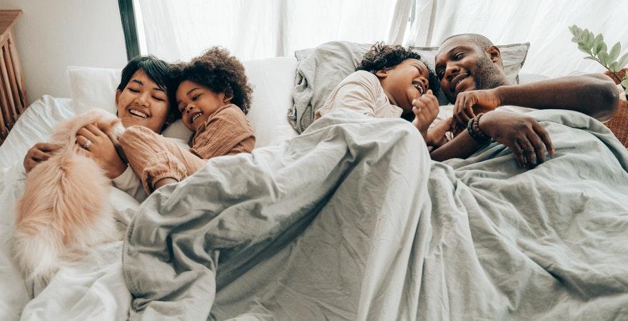 Çocuğunuza Cinsel Eğitimi Hangi Dönemde Vermelisiniz?