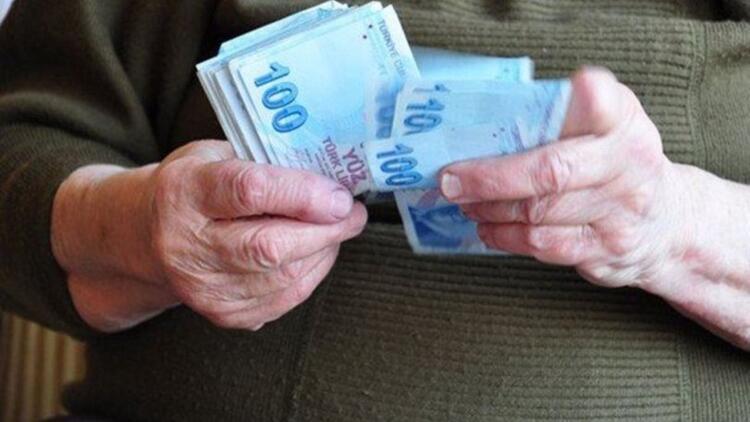 Milyonlarca Emekliye Promosyon ile Birlikte Avans Ödemesi Yapılacak!