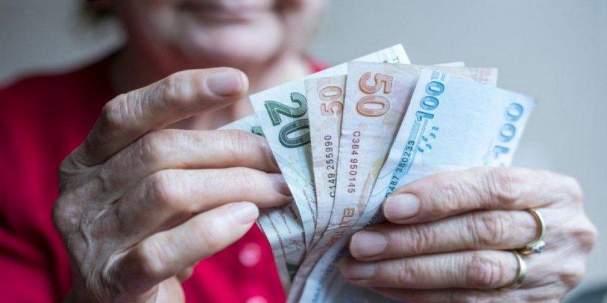 Emekli Maaşı İçin 2022 Yılı Meclis Kararı Verildi