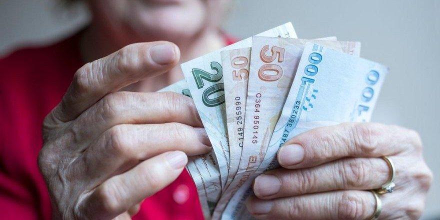 Bankalardan Emekli Kararı! 130 Bin TL Destek Ödemesi