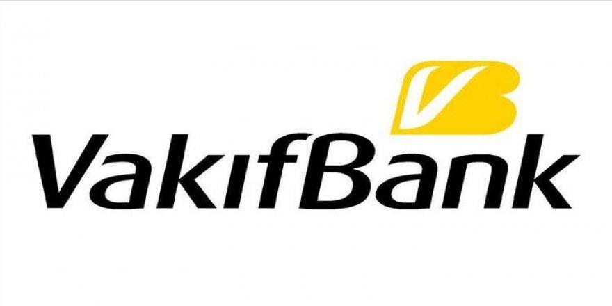 Vakıfbank'tan Müşterilerine 50 Bin TL Destek Kredisi