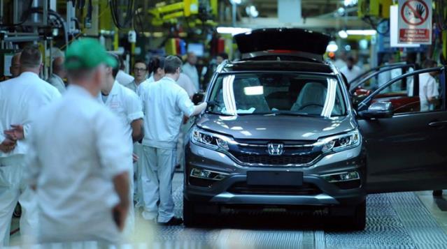 Honda Yıllardır Hizmet Veren Fabrikasını Kapattı