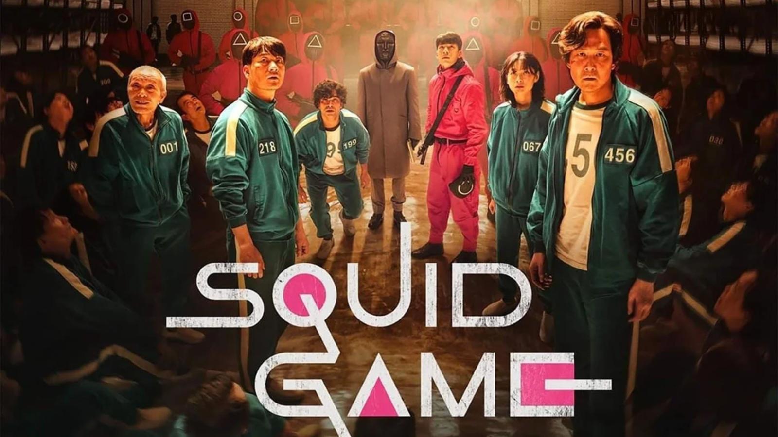 Squid Game Dizisinin 2. Sezonu Ne Zaman  Başlayacak?