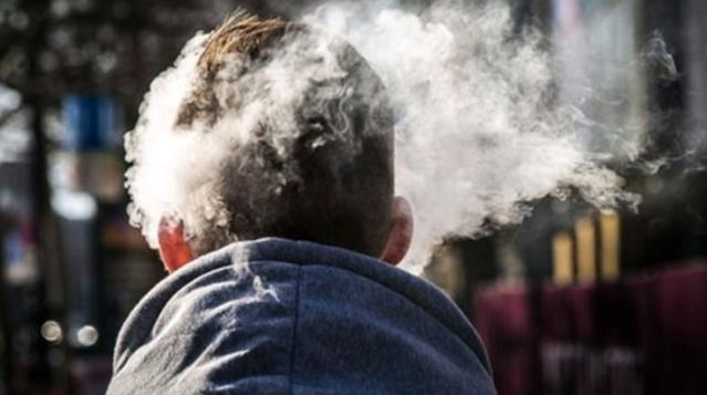 Sigaraya 1 TL Zam Geldi