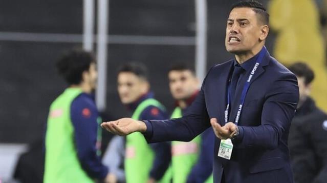 Yeni Malatyaspor Teknik Direktör Olarak Çağdaş Atan'ı Düşünüyor