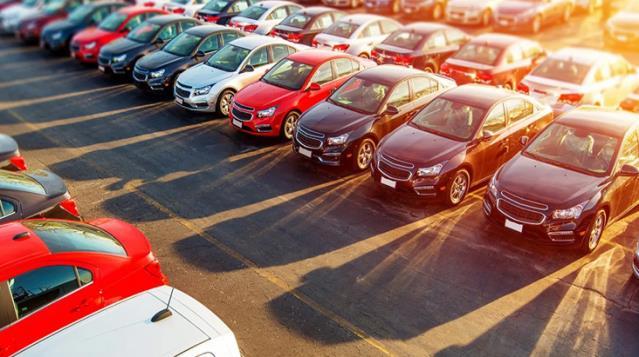 Eylül Ayı Otomobil Satışlarında Büyük Oranda Düşüş Yaşandı