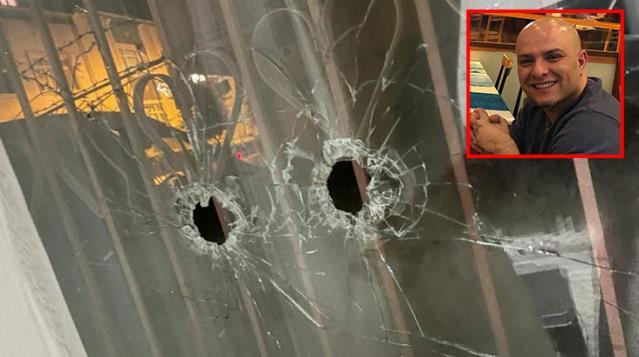 Ayrılık Kararını Beğenmeyen Genç, Kız Arkadaşının Evine Bomba Attı