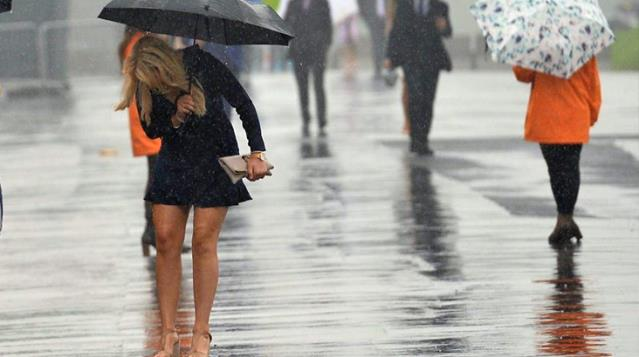 Meteoroloji'den 48 İle Sağanak Yağış Uyarısı
