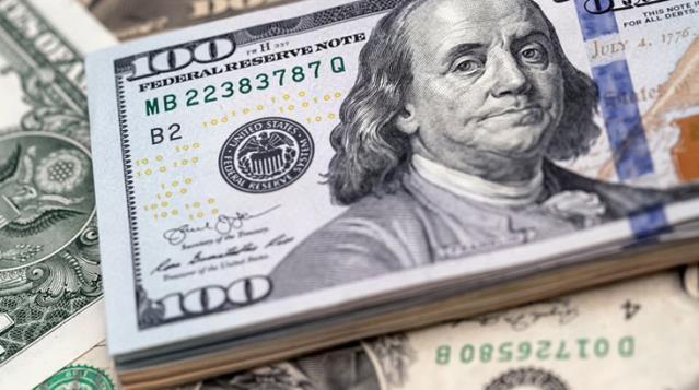Hız Kesmeden Yükselişe Devam Eden Dolar 9,21 ile Rekor Tazeledi