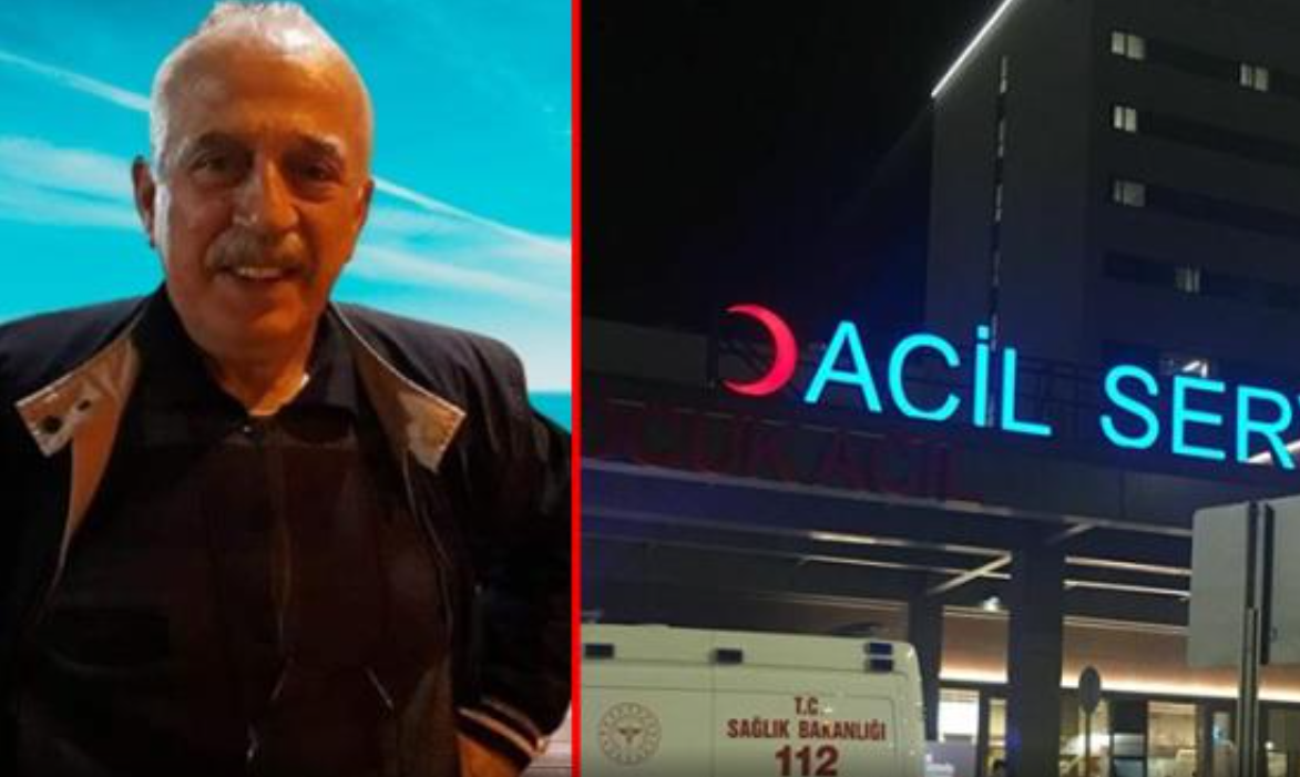 Emekli Öğretmen, Peynirin Nefes Borusuna Kaçması Sonucu Hayatını Kaybetti