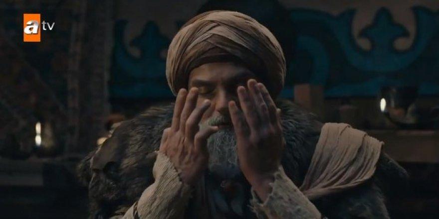 Kuruluş Osman'da Hz. Muhammed (S.A.V.) Sahnesi Herkesi Hüzünlendirdi!