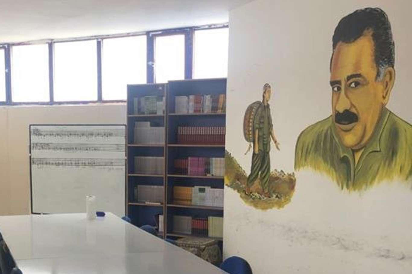Süleyman Soylu'dan, HDP'ye PKK ve Öcalan Tepkisi
