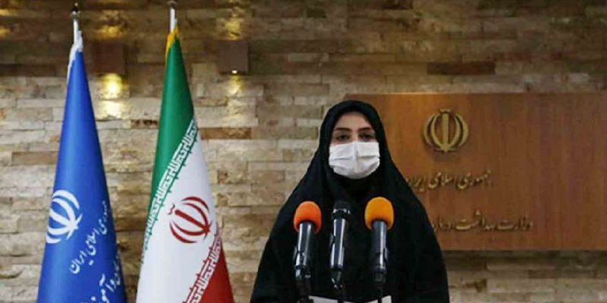 Coronavirus: Iran reports 5,945 new cases, 89 deaths in the last 24 hours