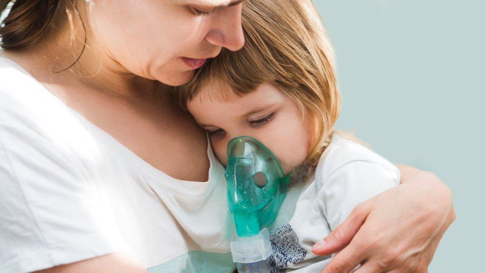 Bebeğimdeki Solunum Ataklarının Sebebi Nedir?