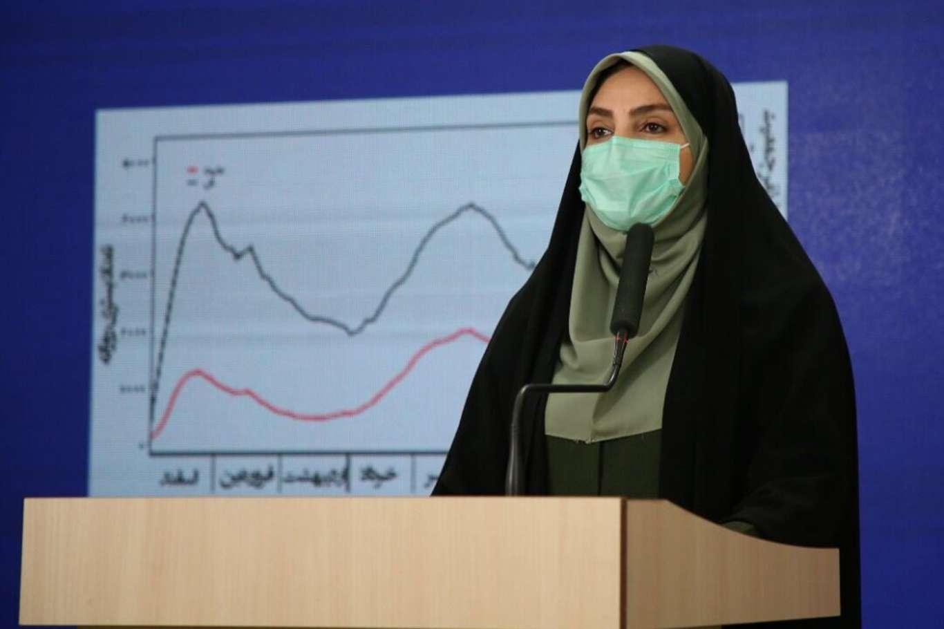 İran'da Koronavirüsten Dolayı 89 Kişi Hayatını Kaybetti