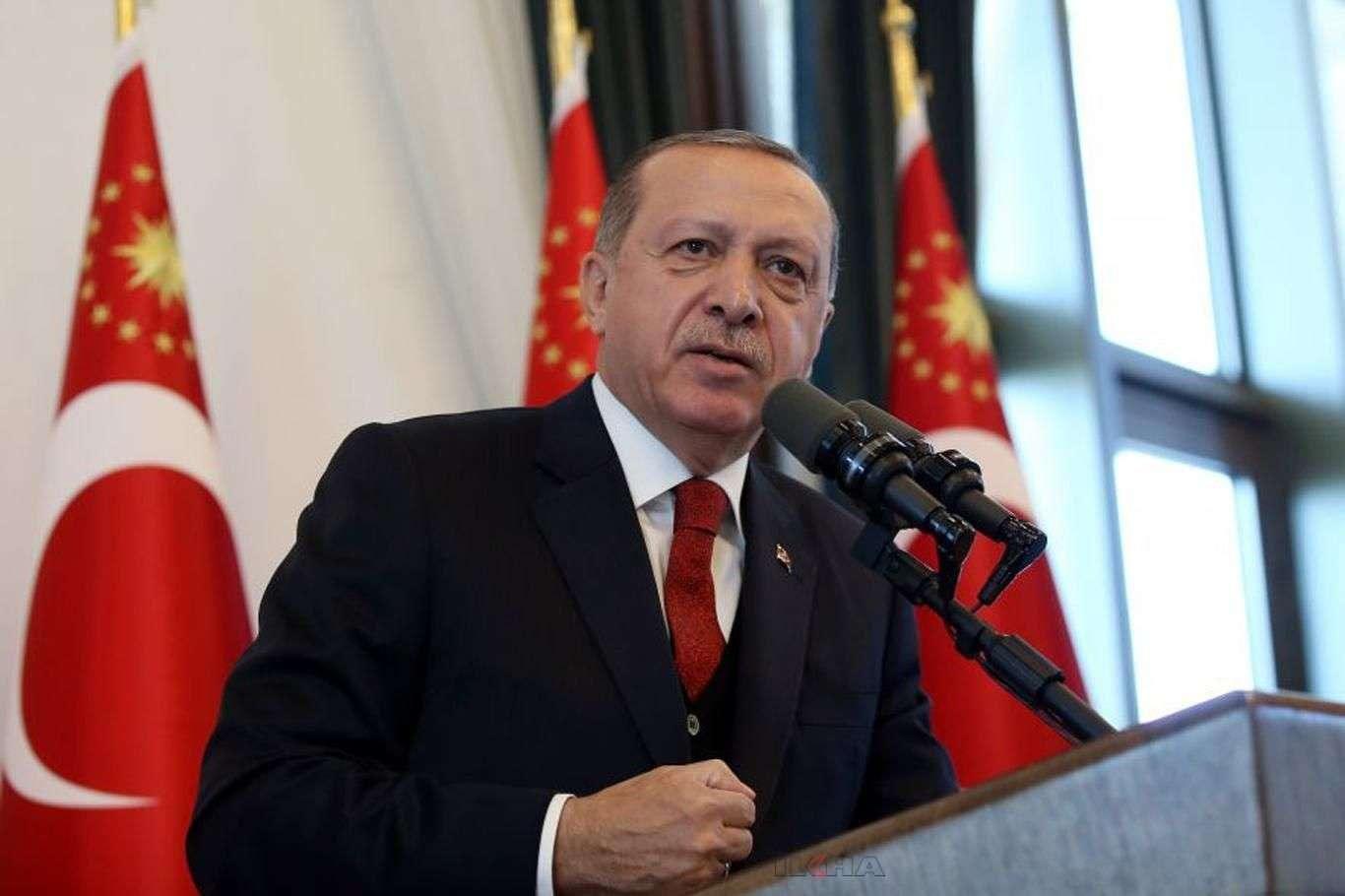 Başkan Erdoğan Önderliğinde, MYK Toplantısı Yapılacak