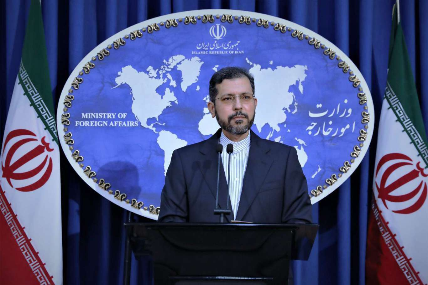İranlı 5 Vatandaşın Cesedi Bulundu