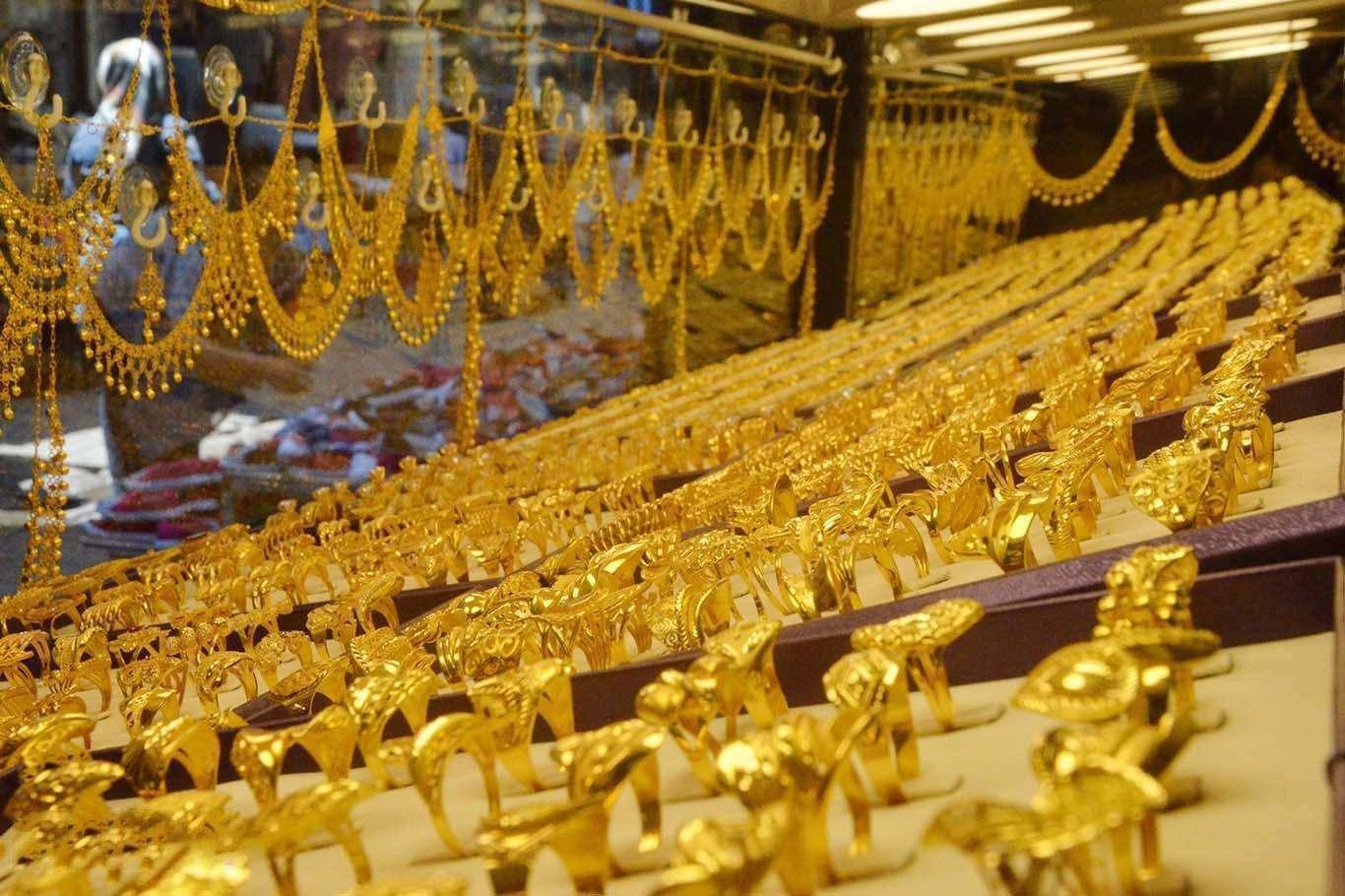26 Ocak Güncel Altın Fiyatları! Gram Altın, Çeyrek Altın Kaç TL?