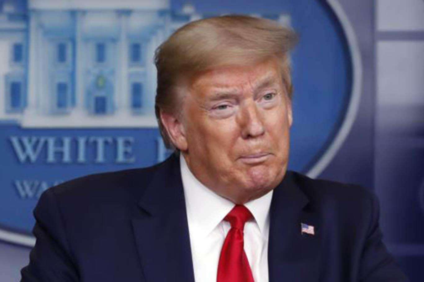 ABD'nin Eski Başkanı, Trump Yargılanacak Mı? İlk Adım Atıldı!