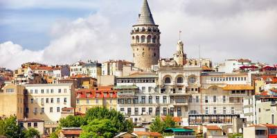 Places to Go in Istanbul - Travel Guide
