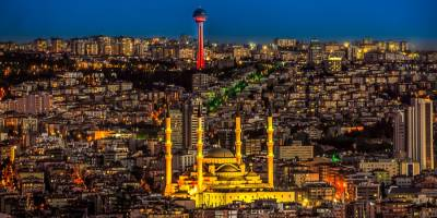 Places to Visit In Ankara - Travel Guide
