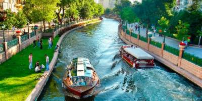 Places to Visit In Eskisehir - Travel Guide