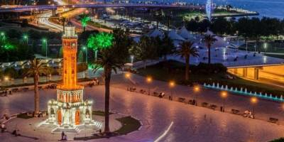 Places to Visit In Izmir - Travel Guide