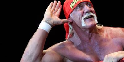 Hulk Hogan Biography