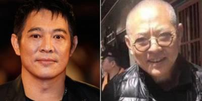 Jet Li Biography