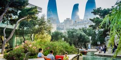Azerbaycan'da Gezilecek Yerler Nelerdir?