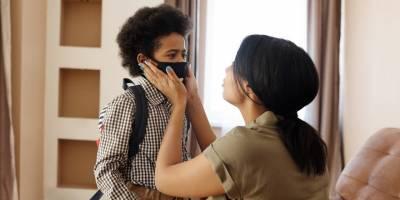Çocuklarımıza Korona Virüsü Anlatmanın Yolları