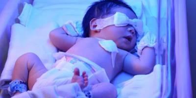 Yeni Doğan Bebekte Sarılık Nedir, Nasıl Bulaşır?