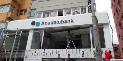 Anadolubank Hesap Kapatma