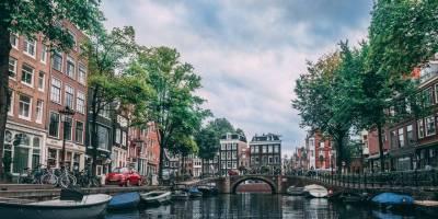 Amsterdam'da Gezilecek Yerler Nelerdir?