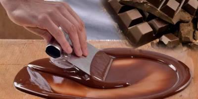 Çikolata Nasıl Temperlenir? Masterchef
