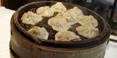 Çin Mantısının Tarifi! Nefis Çin Mantısı Nasıl Yapılır?