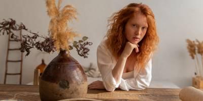 Kızıl Saçlar İçin En İyi Bakım Önerileri
