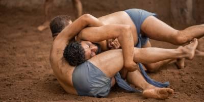 Güreş Lisansı Nasıl Alınır?