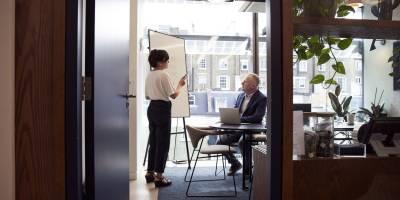 En İyi Çalışma Odası Tasarımı Nasıl Olmalı?