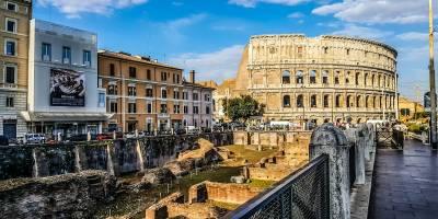 Roma'da Nerede Kalınır Gezilecek Yerler Nelerdir?