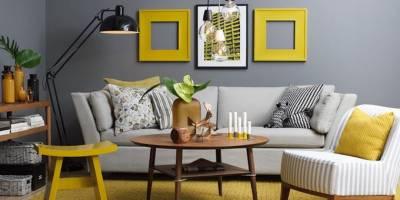 Ev Eşyalarında Renk Uyumu Nasıl Sağlanır?