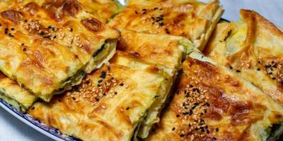 Ispanaklı Börek Tarifi, Ispanaklı Börek Tarifi Nasıl Yapılır?