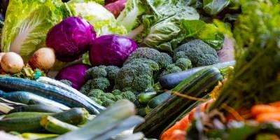 İşte Metabolizma Hızlandıran En İyi 5 Sebze