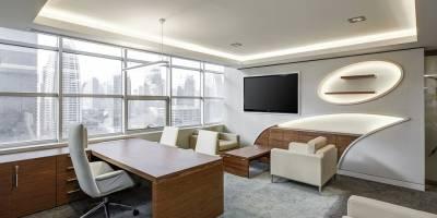 Çalışma Odası Tasarımı Nasıl Olmalı? Dekorasyon Fikirleri 2021